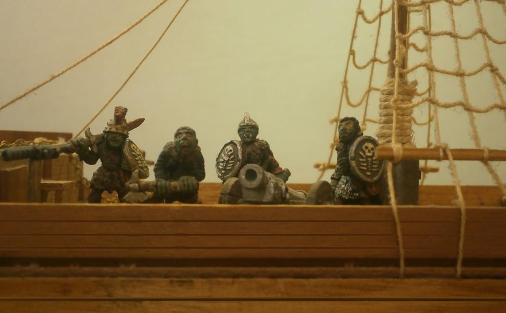 Part 17 Pic Half Orcs