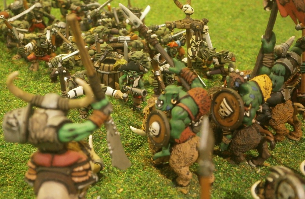 Part19 28 Khurnag & Boars Hit Gob Pirates Closer