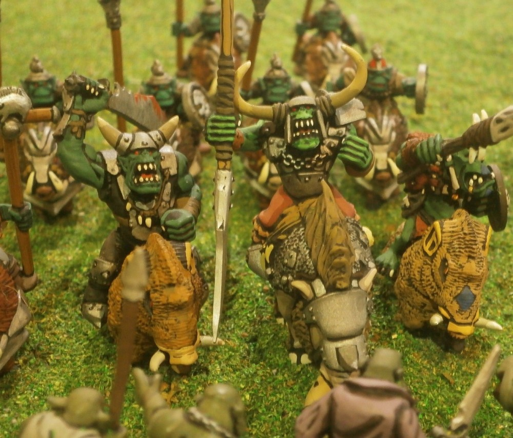 Part19 31 Last Fight Khurnag Close