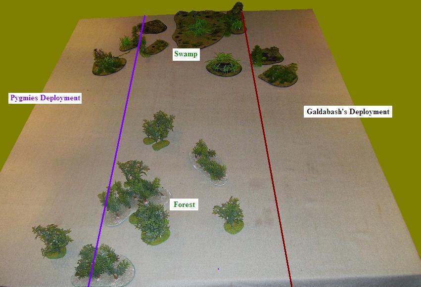 SwampTerrain